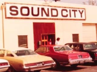 Film screening: Sound City