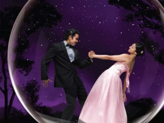 Om Shanti One Night in Bollywood with dancers