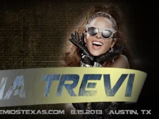 Univision Premios Texas Latin music awards