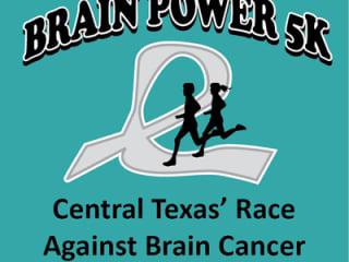 Austin Cancer Centers Brain Power 5K logo