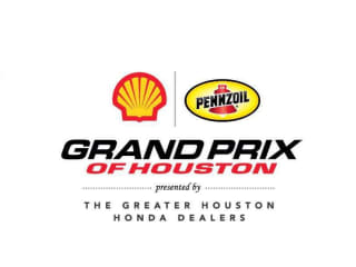 Shell And Pennzoil Grand Prix Of Houston, Presented By The Greater Houston  Honda Dealers