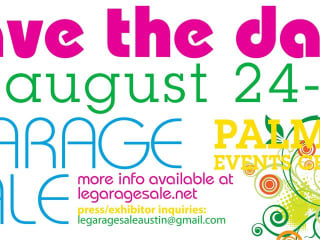 Le Garage Boutique Sale logo