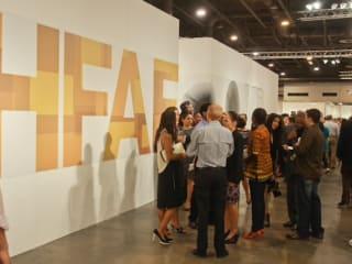 2013 Houston Fine Art Fair