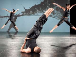 """The Society for the Performing Arts presents """"Jessica Lang Dance"""""""