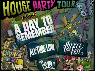 A Day to Remember festival