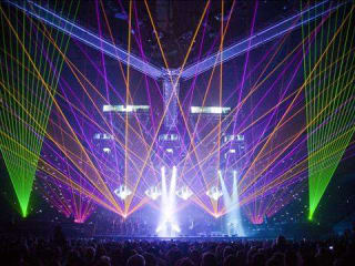 "Trans-Siberian Orchestra in concert: ""The Lost Christmas Eve"""