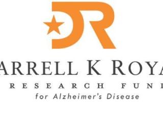 DKR Fund for Alzheimer's disease logo