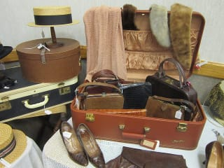 Dallas Vintage Clothing and Jewelry Show