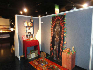 National Museum of Funeral History's Dia de los Muertos (Day of the Dead) Celebration