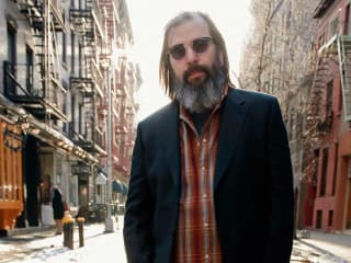 News_Steve Earle
