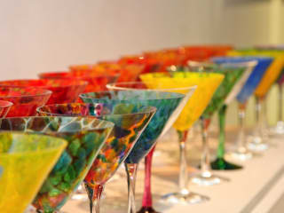"""Houston Center for Contemporary Craft hosts sixth annual """"Martini Madness!"""""""