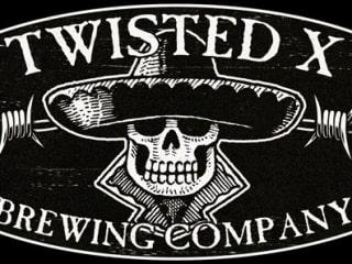 Twisted X Brewing Company logo