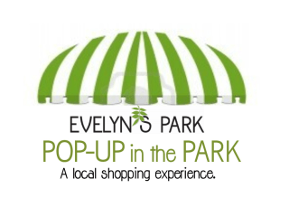 Pop-Up in the Park benefiting Evelyn's Park Conservancy