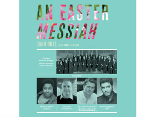 An Easter Messiah