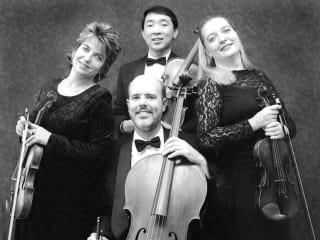 University of St. Thomas presents the Fidelis Quartet