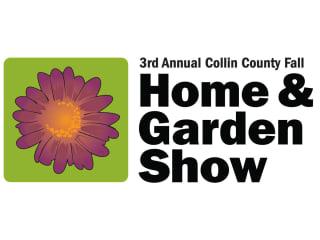 Fall Collin County Home & Garden Show