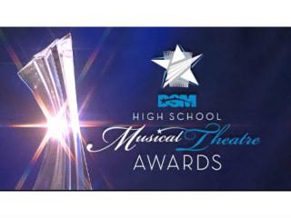 Dallas Summer Musicals High School Theatre Awards