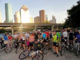 Bayou City Outdoors & REI present Biking 101