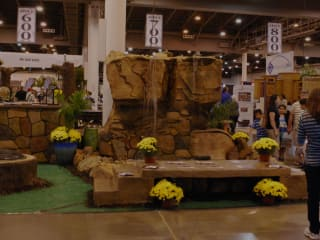 28th Annual Home U0026 Garden Show