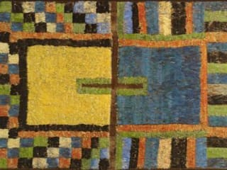 Lunch + Look at MFAH: Pattern and Design through the History of Art