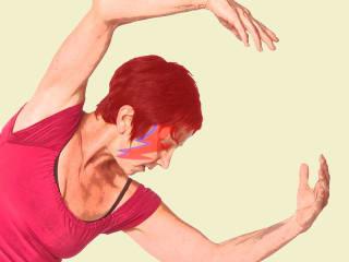 dance for Andrea Ariel Dance Theatre's The Bowie Project
