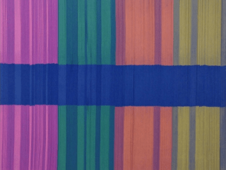 Hooks-Epstein Galleries opening reception: Edward Lane McCartney: Wallpaper, Notions and Preserves