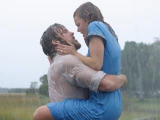 The Notebook, Ryan Gossling, Rachel McAdams