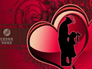 City of Cedar Park presents daddy daughter dance