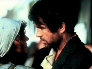 Warren Beatty in the film Reds