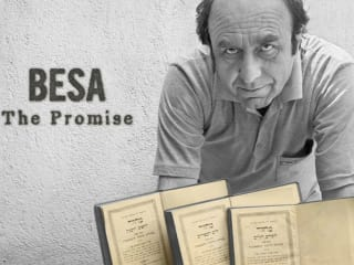 Besa: The Promise