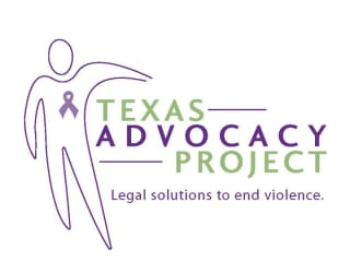 Texas Advocacy Project logo