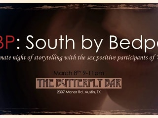 poster for South By BedPost confessions