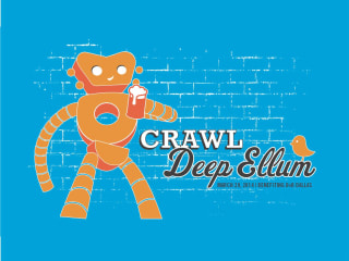 Crawl Deep Ellum