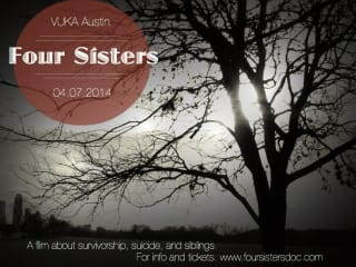 Four Sisters film premiere at Vuka