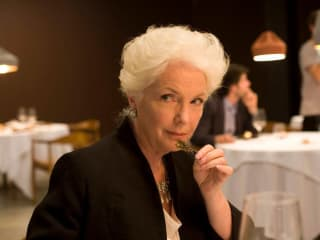 Fionnula Flanagan in Tasting Menu