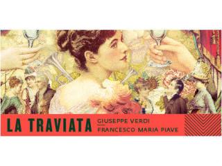 Fort Worth Opera Festival presents La Traviata