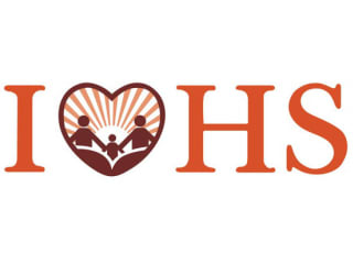 Logo for HealthStart Foundation