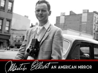 Houston Premieres film screening: Martin Elkort: An American Mirror