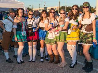 Oktoberfest Houston - Event -CultureMap Houston