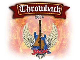 Jack FM Throwback 2014