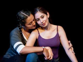 Cara Mia Theatre presents Blu