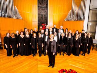 Contemporary Chorale