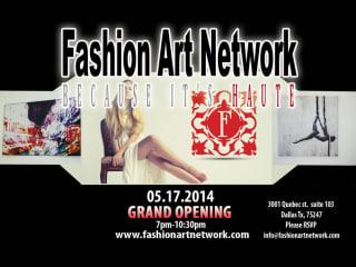 Fashion Art Network