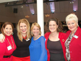 Texas Women in Business at Beyond 50 Conference