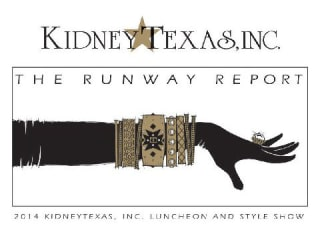 KidneyTexas, Inc. presents Runway Report