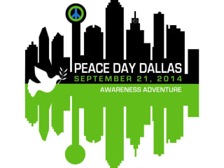 Peace Day Dallas Awareness Adventure