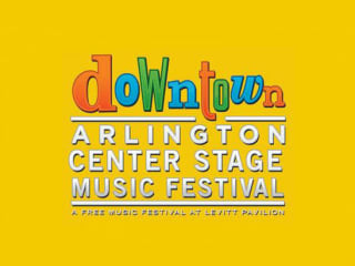 Downtown Arlington Center Stage Music Festival