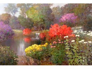Southwest Gallery presents Kent Wallis