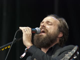 Austin Photo set: ACL 2011_Iron and wine_September 2011_3