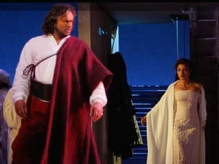 Houston Grand Opera presents Otello